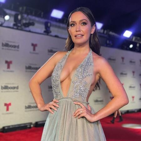 Carla Medina billboard 2021