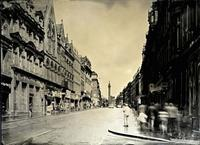 Así se ve el mundo actual a través de una cámara fotográfica con 130 años