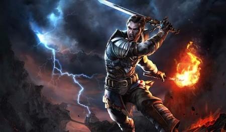 El 12 de agosto llegará Risen 3: Titan Lords