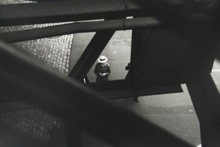 Saul Leiter Fotografia En Color Nueva York 4