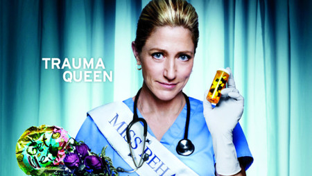 'Nurse Jackie', regresa la reina del trauma