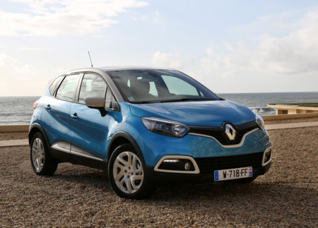 Renault Captur 2014 1280x960 Wallpaper 03