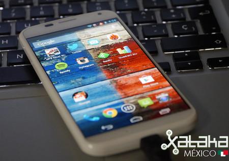 Motorola suena como el fabricante del próximo Nexus [Actualizado]