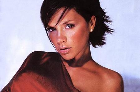 Victoria Beckham, amiga de Carrie Bradshaw