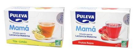 """""""PULEVA Mamá"""": nuevas y peligrosas infusiones para las madres lactantes"""