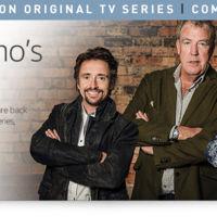 ¡Por fin! El nuevo programa de Clarkson, Hammond y May ya tiene nombre