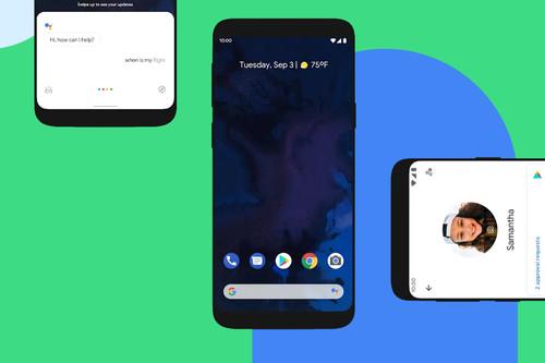 Cómo instalar Android 10 en un móvil compatible