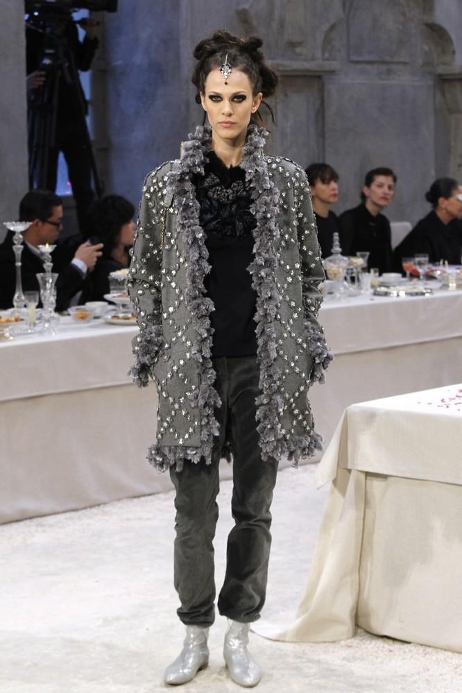 Foto de Cómo se hizo la colección Paris-Bombay de Chanel (17/18)