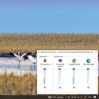 Microsoft y Google quieren que se pueda controlar el audio de pestañas abiertas, de forma independiente y desde Windows