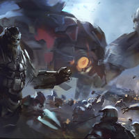 La demo de Halo Wars 2 ya está disponible  en Xbox One y pronto  llegará a PC
