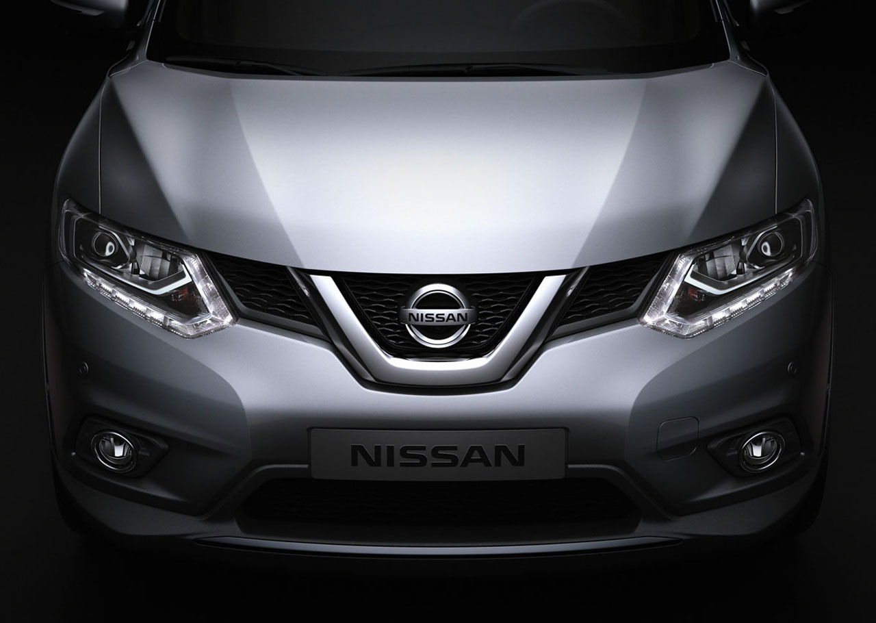 Foto de Nissan X-Trail 2014 (13/49)