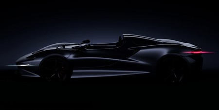 McLaren agregará un nuevo integrante a la familia Ultimate Series