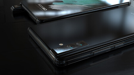 Samsung Galaxy A Camara Pop Up Giratoria 03