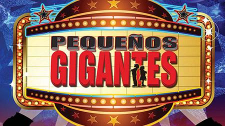 Más lunes con niños: Telecinco estrena 'Pequeños gigantes' el 2 de noviembre