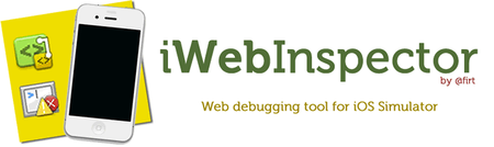 iWebInspector: Inspector Web Remoto Real