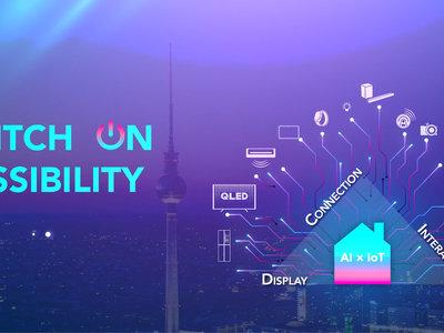TCL en IFA 2020: presentación oficial en directo y en vídeo