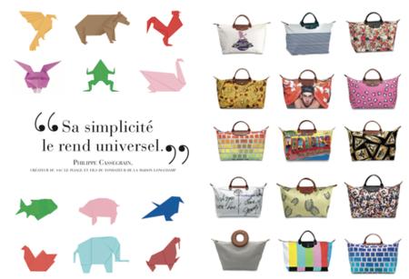 Bolsas Longchamp Precios