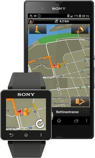 Garmin mejora su aplicación en exclusiva para Sony y da una función especial al Smartwatch
