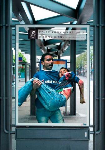 Foto de Amnistia Internacional Campaña (1/10)