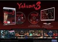 'Yakuza 3': así será la edición europea