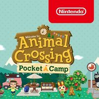 Animal Crossing: Pocket Camp llegará a Android en noviembre, ya disponible su registro previo en Google Play