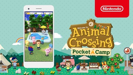Animal Crossing: Pocket Camp llegará a Android en noviembre, ya disponible su registro previo en Google Play