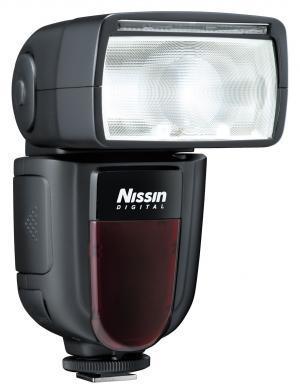 Nissin D700A y Commander Air System, Nissin busca ofrecer mayores prestaciones en iluminación