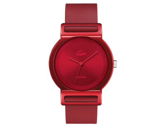 Foto de Enamorado de todos los relojes de Lacoste L!ve (8/22)