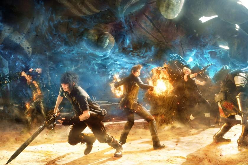 Hasta diez juegos de la saga Final Fantasy se unirán a Xbox Game Pass en 2020 (actualizado)