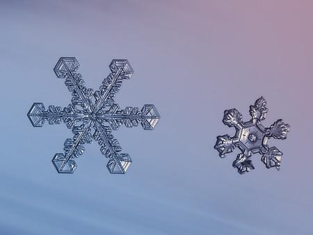 Alexey Kljatov Snowflakes 8