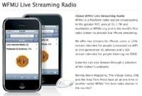 El iPhone 3G en una WebApp, un rumor sin sentido