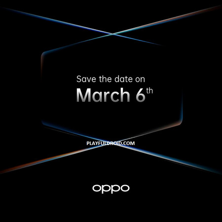Oppo Playfulldroid