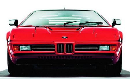 BMW M1: 30 años de un clásico