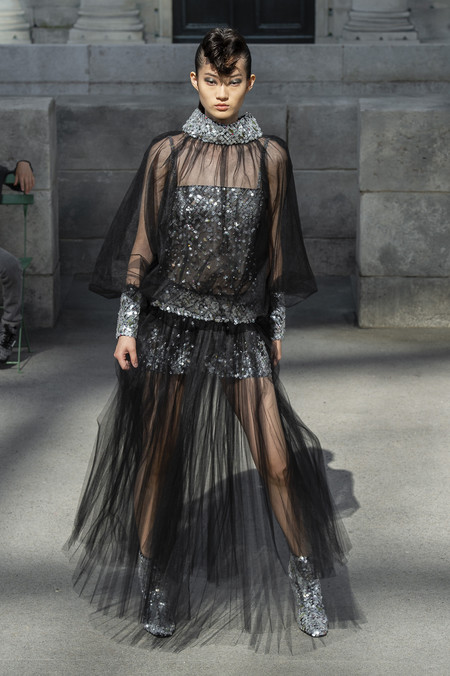 Chanel Alta Costura 61