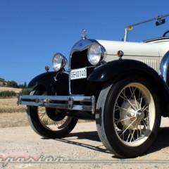 Foto 6 de 49 de la galería 1928-ford-model-a-prueba en Motorpasión