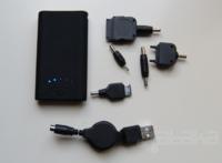 Micro Kit de supervivencia de Proporta: análisis