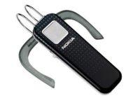 [CES 2007] Auriculares Bluetooth Nokia