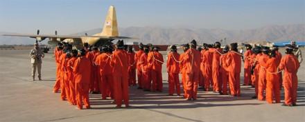 'The Road to Guantánamo' para descargar