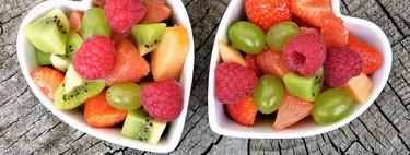 ¿Por qué debes de comer una fruta después de la comida?