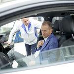 """Volkswagen admite que el coche eléctrico de Apple le infunde """"mucho respeto"""": supone un desafío mayor que Toyota"""