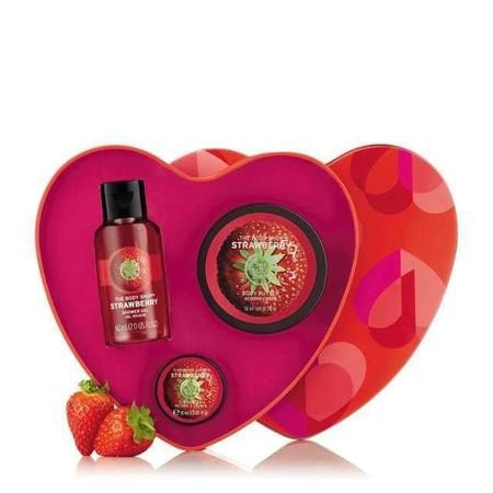 Strawberry Heart Gift Set 2 640x640