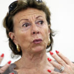 Nueva polémica de Neelie Kroes con una offshore en Bahamas