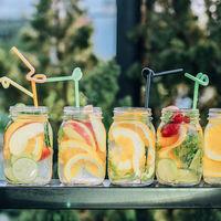 22 bebidas y recetas refrescantes para combatir la ola de calor
