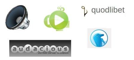 Cinco reproductores de música para Gnome que tal vez no conozcas