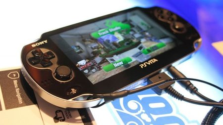 Sony se disculpa por los problemas de la PS Vita en su lanzamiento y promete actualización