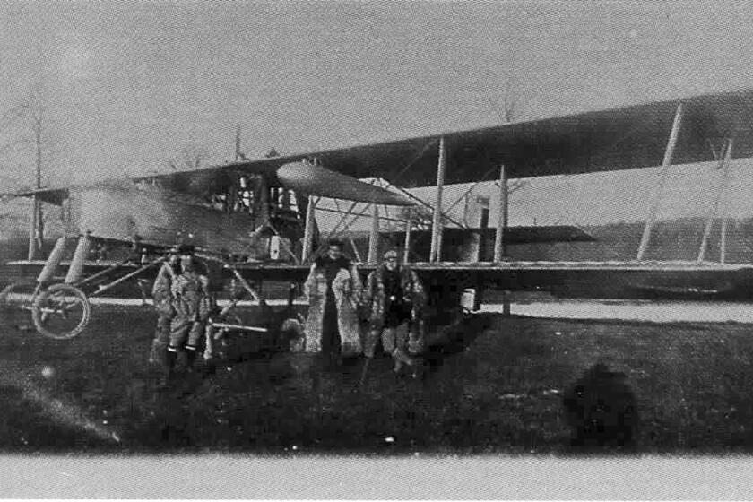 La historia de los aviones de Peugeot: un idilio necesario que el nazismo acabó destruyendo