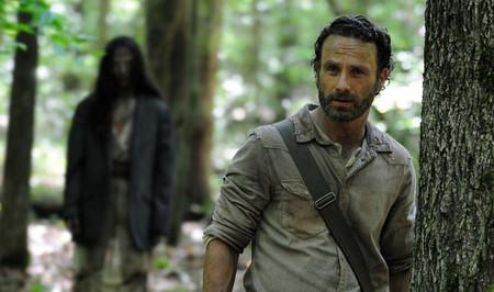 FOX España estrenará la cuarta temporada de 'The Walking Dead' el 14 de octubre