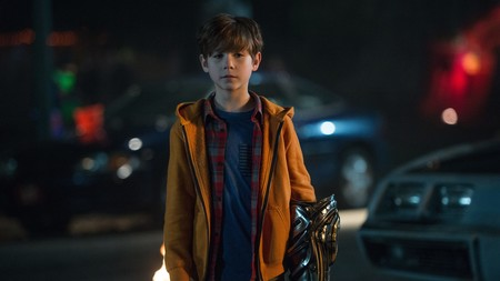 The Predator 2018 Jacob Tremblay As Rory Mckenna W221