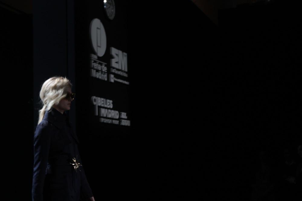Foto de Adolfo Domínguez en la Cibeles Madrid Fashion Week Otoño-Invierno 2011/2012 (19/106)