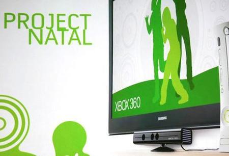 'Project Natal' podría llegar este mismo Octubre